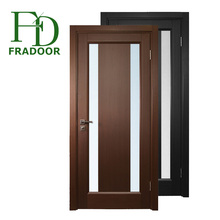 Pakistan Fancy interior glass bathroom entry doors