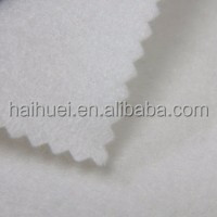 Non Woven Felt fabric With flame retardant made of Nomex/Kevlar