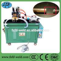 Hydraulic docking butt welder/hydraulic butt fusion welding machine/high quality butt welders