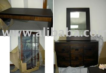 Second Hand Solid Wood Furniture