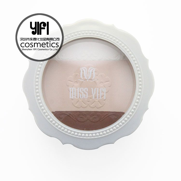 Cosmetics make your own brand miss yifi 3 colors foundation cream ingredients