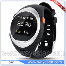 2017 Cheap GPS Tracking Watch Phone SOS Andriod Watch Phone X83