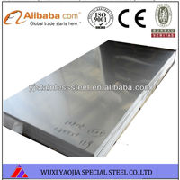 cold/hot rolled 304 stainless steel sheet/plate made in China