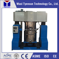 Manufacturer hot selling Double Planetary Mixer for structural adhesives