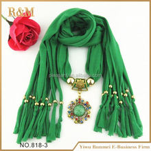 high quality scarf pendant bails