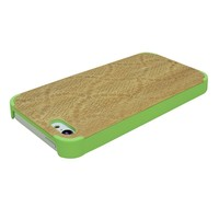 Best Selling Wooden Case 3D Knight Wholesales Handmade Fashion Real Wood Cover For Apple Iphone 5C