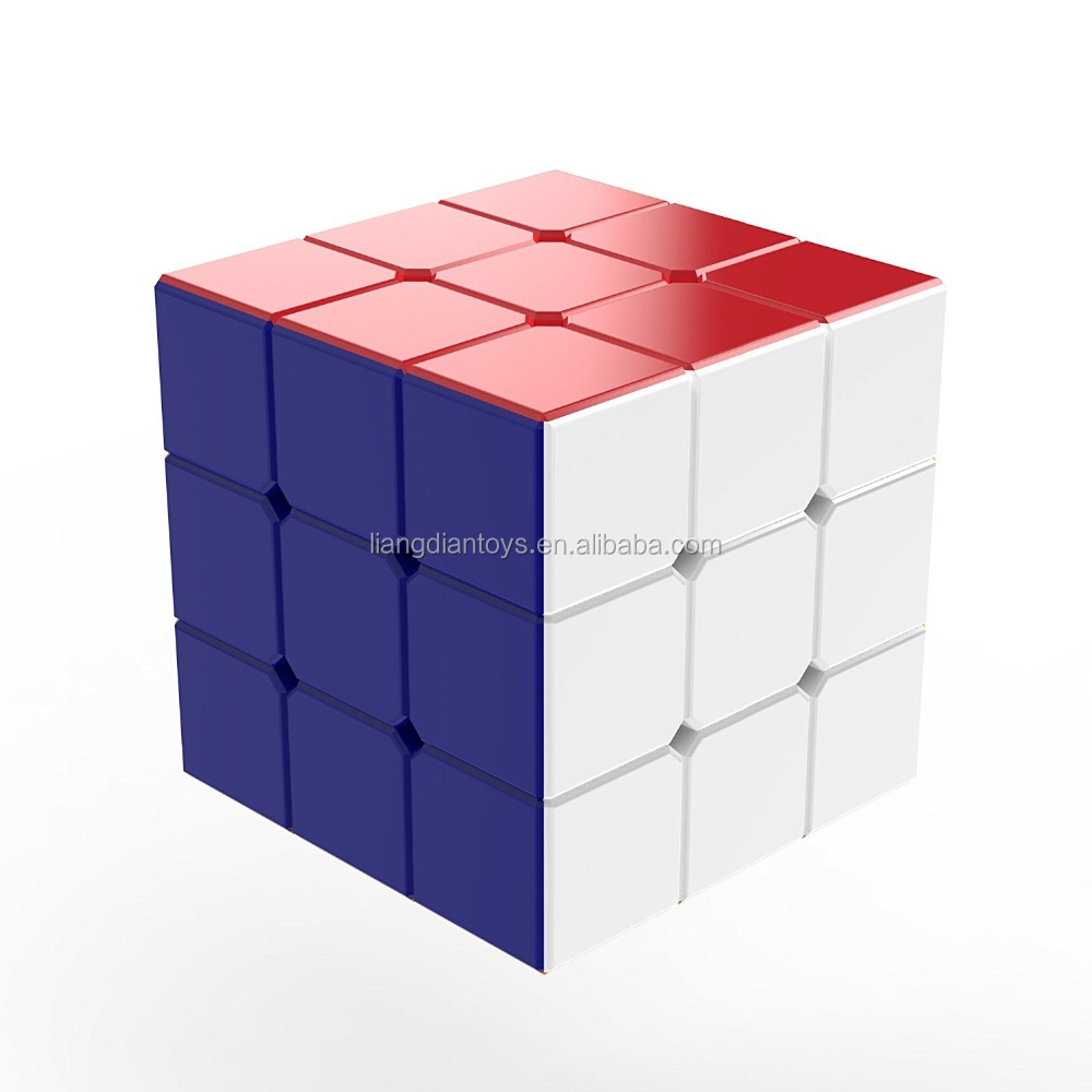 Professional 3x3 Speed Cube Puzzle