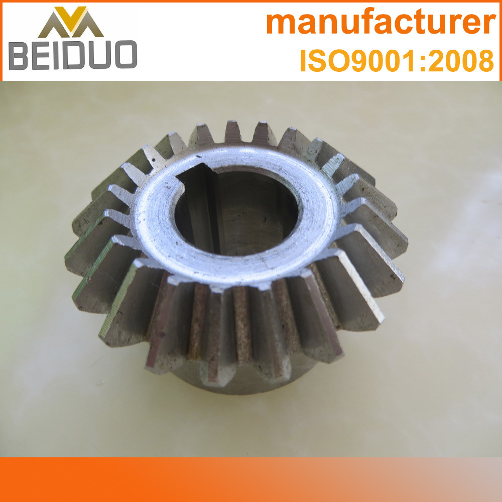 casting bevel gear