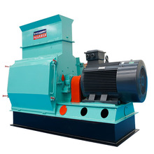 High Efficiency Wood Crusher for Sale