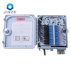 12 Core Outdoor FTTH Wall Pole