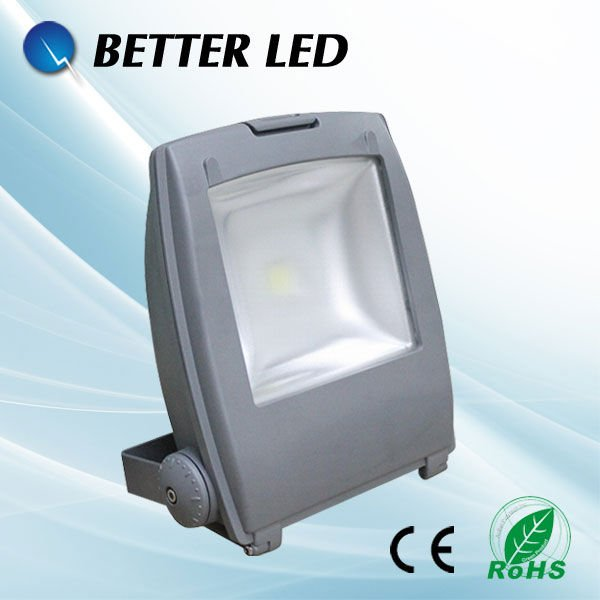 New LED flood lamp 20W waterproof explosionproof for outdoor lighting