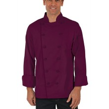 Wholesale Multi Color Unisex Chef Clothing Western Restaurant Uniform
