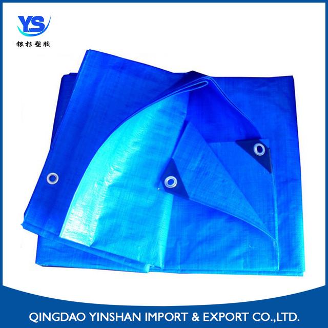 Best quality Cheap price of china plastic korea pe tarpaulin factory