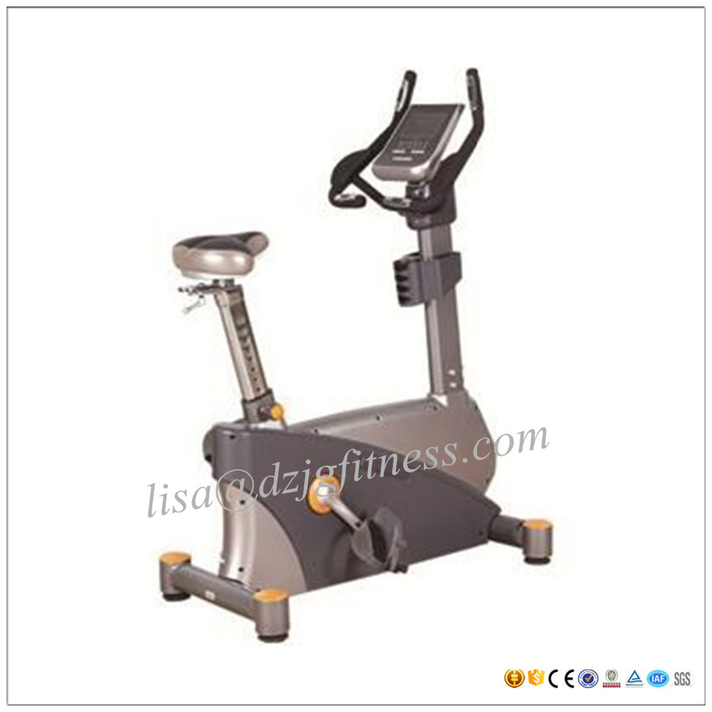 2017 new model commerical gym equipment/cardio equipment/JG-1218 Commercial Upright Bike