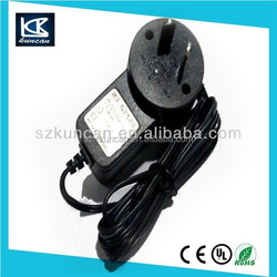 2015 New UL listed 12V 2A Waterproof LED Power Supply