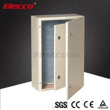 ELECCO hot selling wall mount enclosure electrical control distribution box