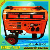 NEW DESIGN! 1kva 2kva 2.5kva 3kva 5kva 6kva 7kva PETROL GENERATORS High performance low consumption