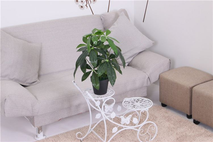Directly sale super quality realistic artificial plant with roots