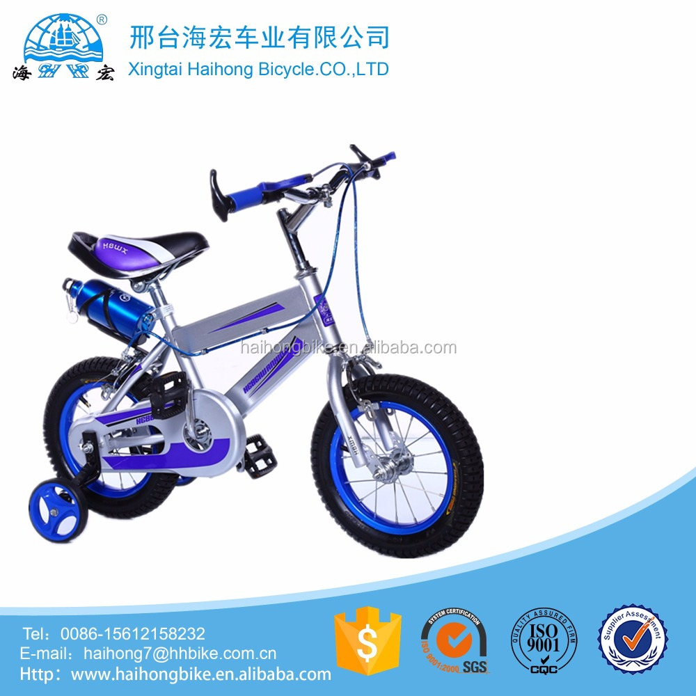 2016 mini lightweight racing mountain children bikes with water bottle