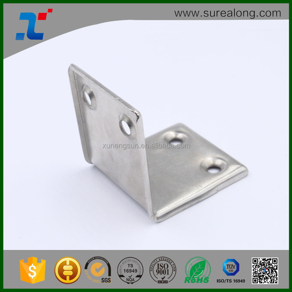 Metallic Stamping metal stamping part factory
