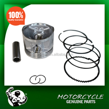 56.5mm Cylinder bore Motorcycle CB125 125cc piston kit