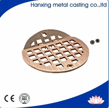 For America cast iron Grates Ditch Cover Steel Gratings Trench Cover