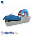 China supplier sand cleaning and dewater equipment for sale