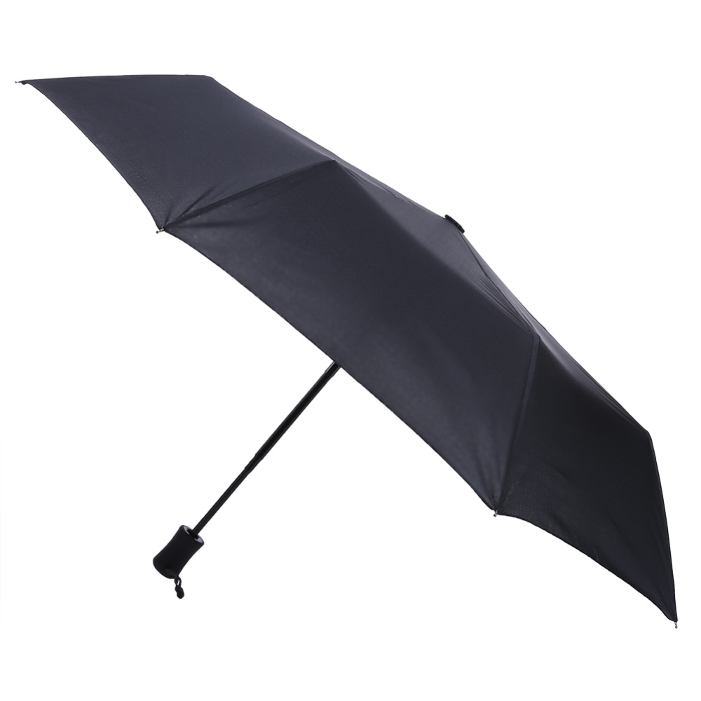 China factory free sample promotion 102CM rain automatic cheap 3 folding waterproof windproof with UV protect golf umbrella