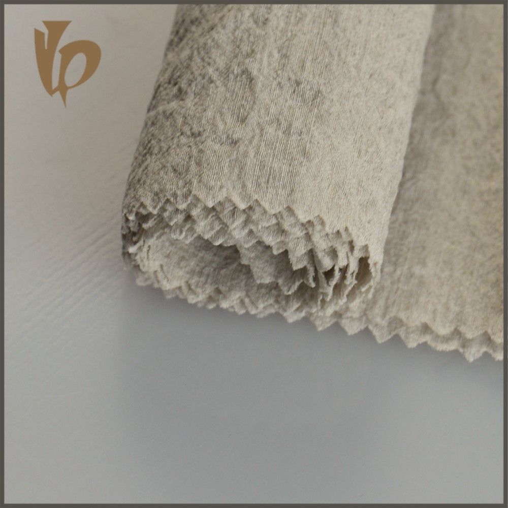 Flax Linen Fabric Corrugated For About Us Supplier Rumah