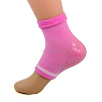 New style cold gel socks women fashion moisturing gel socks,polular for skin care,easy and convenient