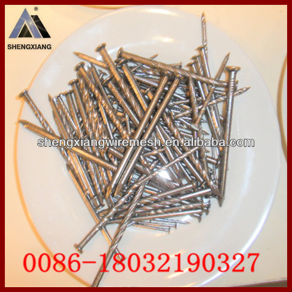 Direct Factory of Wood Common Nails