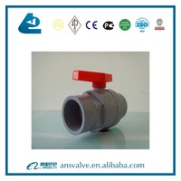 Mini Plastic Check Valve