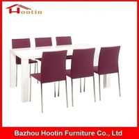 High Quality European Style Wooden Base For Dining Table