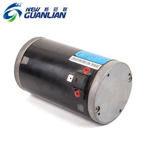 Various models factory supply dc pm gearmotor