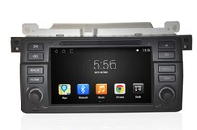 for bmw e46 Android 4.4.4
