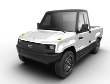 Comfortable and advanced light pure electric cargo truck