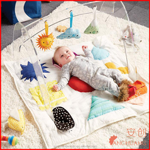 Acrylic Workout Baby Activity Gym
