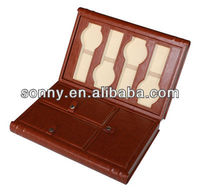 OEM Multiple Leather Watch Box