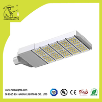 6063 aluminum cheap led street light for promotion