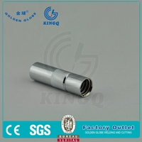 KINGQ MIG welding nozzle TGN01216 FOR Panasonic P350