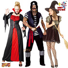 Lucida China factory new arrival adults top selling halloween costumes