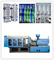 PET preform machine