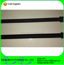 "44"" Height, 1/2"" Indoor Hollow Iron Spindles With Satin Black For USA & Canada Market"