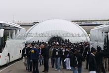 hot sales trade show tent inflatable dome tent inflatable lawn tent