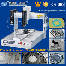 TianHao Silica Gel Dispensing Machine With Cartridge Dispensing silicone sealant