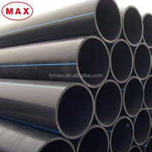 SDR17 polyethylene pipe price, hdpe water pipe 900mm