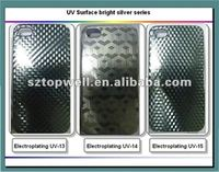 For iPhone 4G/4S protection cover,Injection Mold Moulfing