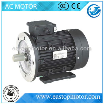 Ce approved small electric 110v ac motors for chemical for Small ac electric motor