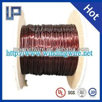 Sales Promotion Polyamide-imide diameter of 2 aluminum wire for transformers coil
