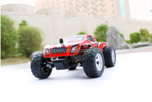 Chinatopwin 1/24 high speed truck hot for kids child 2.4G remote control racing buggy really popular